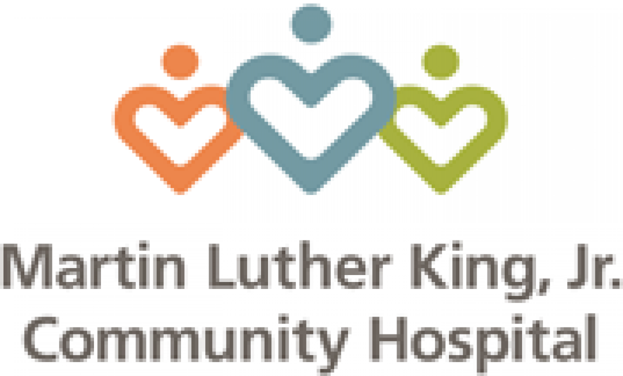Martin Luther King, Jr. Community Hospital